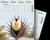 Jackson Hole Magazine Digital ePub Edition